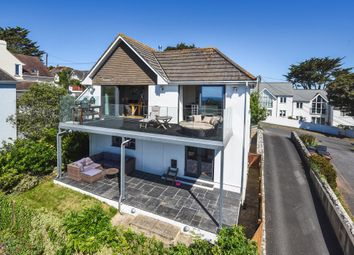 Thumbnail 3 bed detached house for sale in Herbert Road, Salcombe