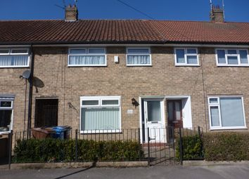 Thumbnail 3 bed terraced house to rent in Sibelius Road, Hull