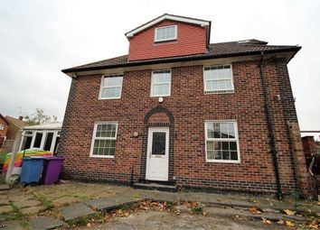 Thumbnail 3 bed semi-detached house for sale in Allerton Road, Mossley Hill, Liverpool, Merseyside