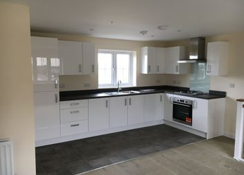 Thumbnail 2 bed town house for sale in Ocean Rise, Hayle, Cornwall
