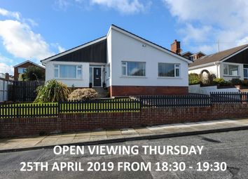 Thumbnail 4 bedroom bungalow for sale in Dorwood Park, Newtownards