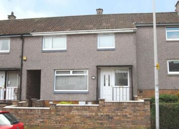 Thumbnail 3 bed terraced house for sale in Napier Road, Glenrothes, Fife