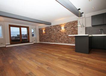 Thumbnail 2 bed flat to rent in Gun Place 86 Wapping Lane, 86 Wapping Lane, London