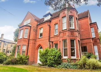 2 bed flat for sale in Beverley Road, Colchester CO3