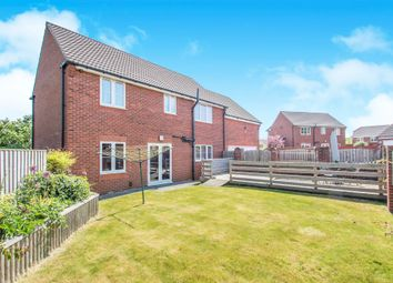 Thumbnail 5 bed detached house for sale in Rooms Lane, Morley, Leeds