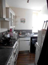 Thumbnail 1 bedroom flat to rent in Bridge Street, Flat 3, Caernarfon