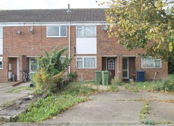 Thumbnail 2 bed terraced house for sale in Monkey Meadow, Northway, Tewkesbury