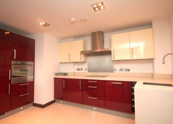 Thumbnail 1 bed flat to rent in Bridges Court Road, Battersea
