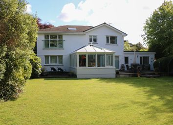 6 bed detached house for sale in Little Petherick, Nr Padstow PL27
