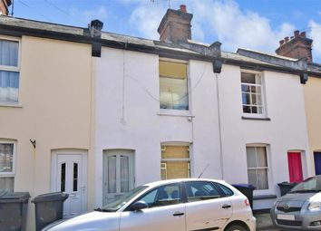 Thumbnail 3 bed terraced house for sale in Claremont Place, Canterbury, Kent