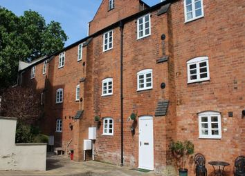 Thumbnail 2 bedroom terraced house for sale in New Brook Street, Leamington Spa