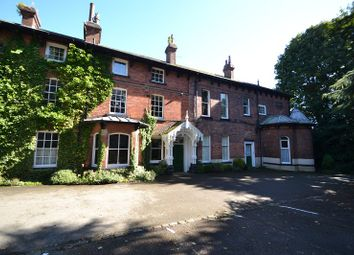 Thumbnail 1 bed flat to rent in Chapel Allerton Hall, King George Avenue, Chapel Allerton, Leeds