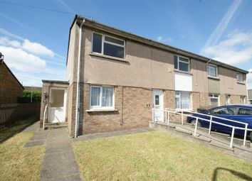 Thumbnail 2 bed flat for sale in Romney Road, Port Talbot