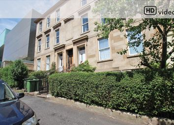 Thumbnail 6 bed flat for sale in Renfrew Street, Glasgow