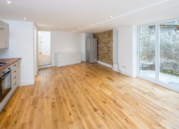 Thumbnail 3 bed terraced house for sale in Lilford Road, London