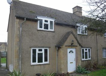 Thumbnail 3 bed semi-detached house to rent in Granbrook Lane, Mickleton, Chipping Campden