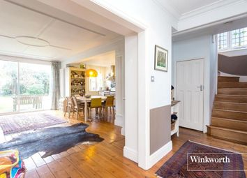 Thumbnail 4 bed semi-detached house for sale in St Andrews Road, London