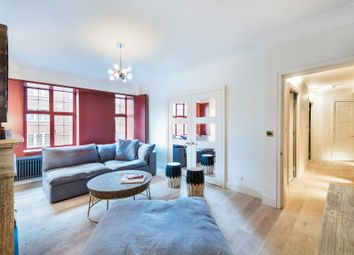 Thumbnail 2 bed flat to rent in Stafford Court, Kensington High Street, Kensington, London