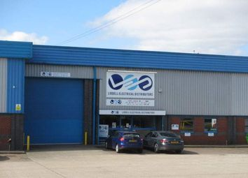 Thumbnail Light industrial to let in Unit 4 Raynesway Park, Raynesway, Derby