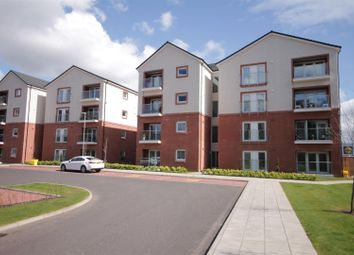 2 bed flat for sale in Bothwell Mews, Uddingston, Glasgow G71