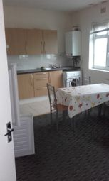 Thumbnail 2 bedroom flat to rent in West Green Road, South Tottenham