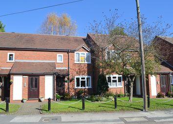 1 bed flat for sale in Station Road, Barton Under Needwood, Burton-On-Trent DE13