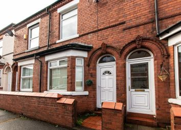 Thumbnail 2 bed terraced house for sale in Albany Terrace, Runcorn