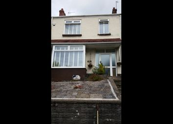 Thumbnail 4 bed terraced house to rent in Gower Road, Sketty