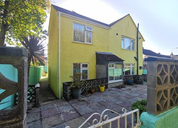 1 bed property to rent in Wollaton Grove, Higher St. Budeaux, Plymouth PL5
