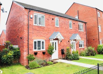 3 bed semi-detached house for sale in Kenneth Close, Prescot L34