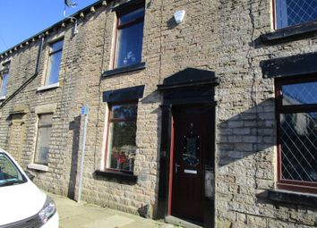 Thumbnail 2 bed terraced house for sale in Warrington Street, Lees, Oldham