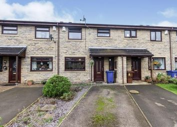 Thumbnail 2 bed terraced house for sale in Green Park Close, Blackburn, Lancashire