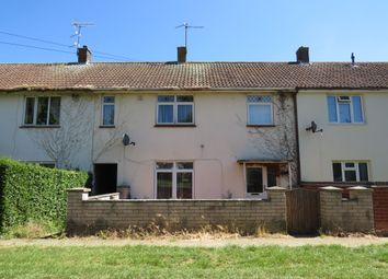 Thumbnail 4 bed terraced house for sale in Lindisfarne Road, Corby