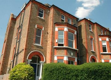 Thumbnail 2 bed flat to rent in St. Ann's Crescent, London
