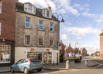 Thumbnail 2 bed flat for sale in 148B, High Street, Dunbar
