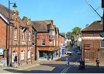 Thumbnail 3 bed end terrace house for sale in Smiths Yard, Langdon Street, Tring