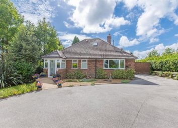 Thumbnail 3 bed detached bungalow for sale in Frary Walk, Maynards Green, Heathfield