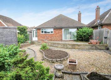 Thumbnail 2 bed detached bungalow for sale in Brackley Road, Hazlemere, High Wycombe