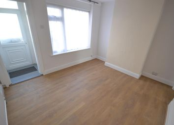 Thumbnail 3 bed terraced house to rent in Elm Road, Grays