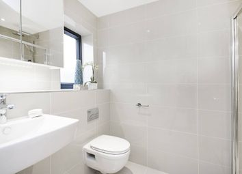 Thumbnail 3 bed flat for sale in Maida Vale, Maida Vale