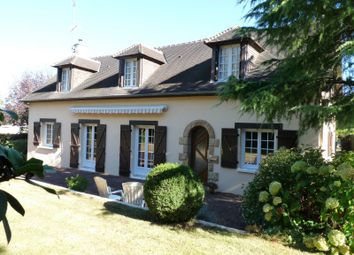 Thumbnail 3 bed property for sale in Javron Les Chapelles, Mayenne, 53250, France