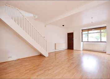Thumbnail 3 bed terraced house to rent in Trevor Road, Wimbledon
