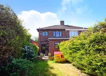 Thumbnail 3 bed semi-detached house for sale in Stanwood Avenue, Stannington, Sheffield
