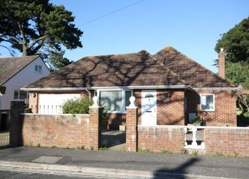 Thumbnail 2 bed bungalow for sale in Pinehurst Avenue, Mudeford, Christchurch