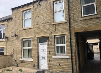 Thumbnail 2 bed terraced house to rent in Heap Lane, Bradford