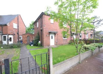 Thumbnail 3 bedroom terraced house for sale in Holystone Crescent, High Heaton, Newcastle Upon Tyne