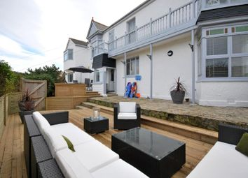 Thumbnail 6 bed property for sale in Porthtowan, Cornwall