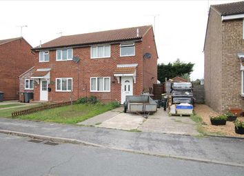 Thumbnail 3 bed property for sale in Crowswell Court, Trimley St. Martin, Felixstowe