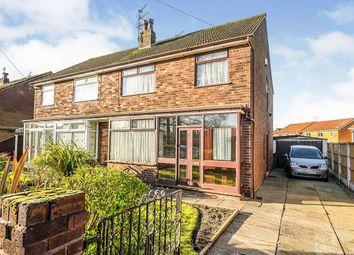 Thumbnail 3 bed semi-detached house for sale in Daniels Lane, Skelmersdale, Lancashire