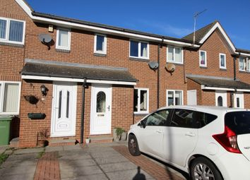 Thumbnail 2 bed terraced house for sale in Holburn Park, Stockton-On-Tees